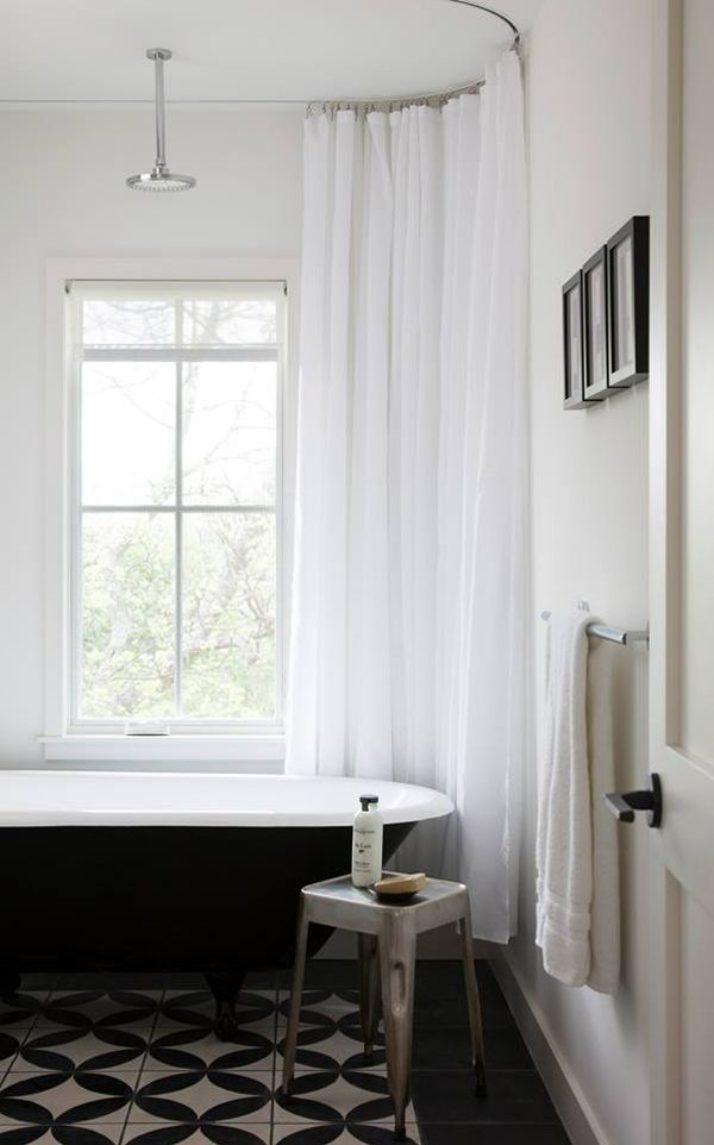 #ThisOldHouse Inspiration: cast iron tub