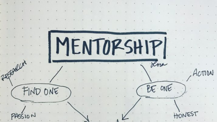 ArchiTalks: Mentorship