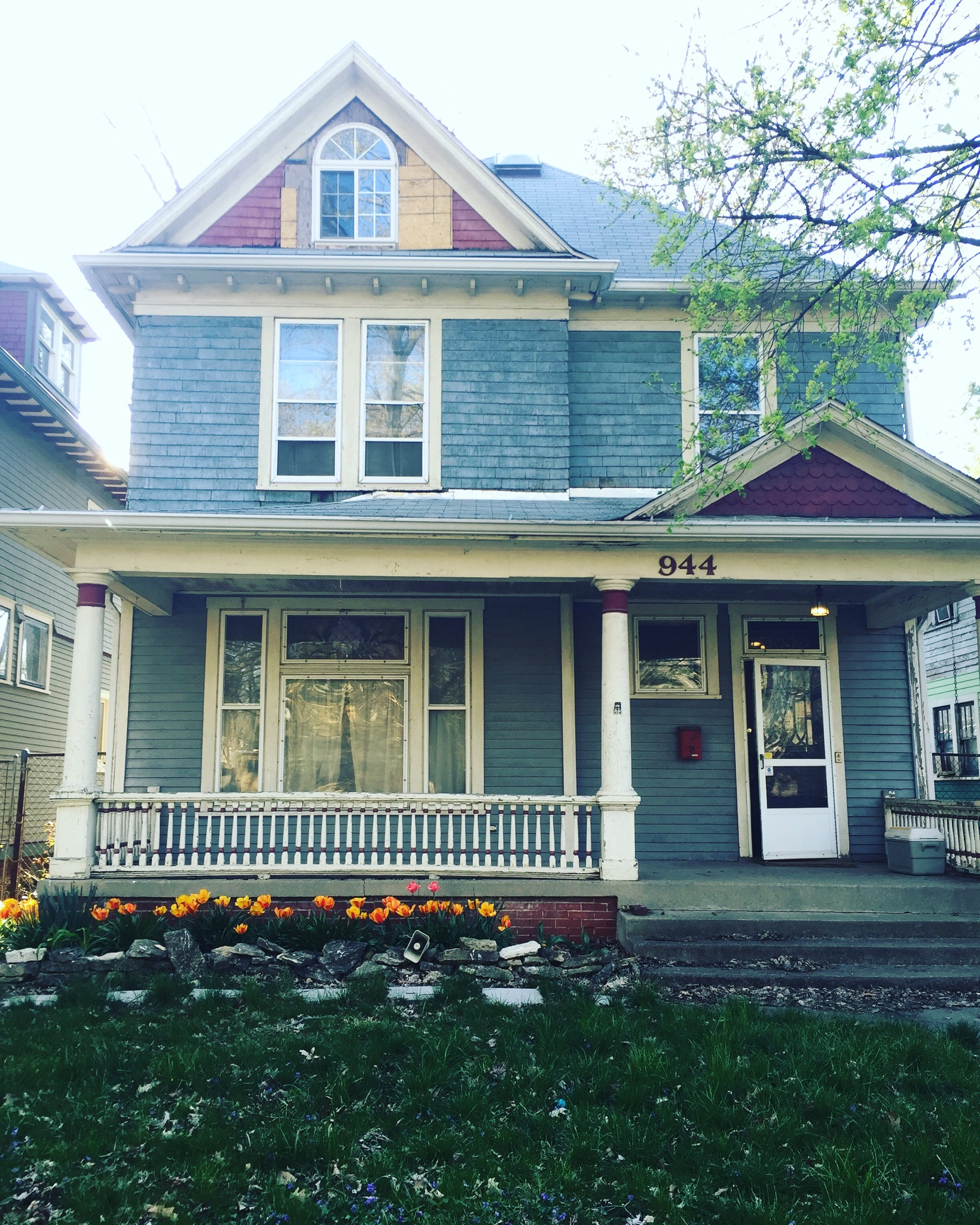 ... Iu0027m In The (extended) Process Of Renovating The L² Design Lab, Lovingly  Called #ThisOldHouse. Iu0027m Also An Extroverted Introvert, Which Means My Home  Is ...